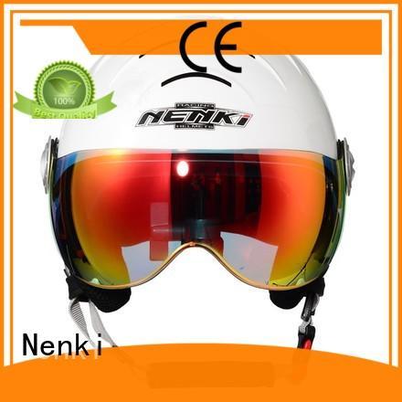 best womens ski helmets High quality cheap kids ladies ski helmet sale manufacture