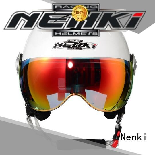 Nenki Brand approved certified Top rated best womens ski helmets affordable