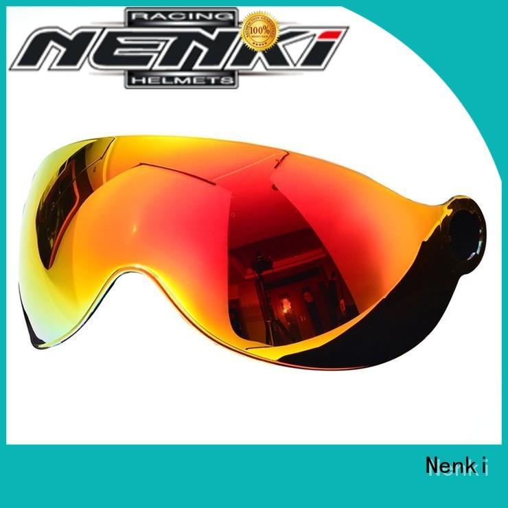 high-quality helmet visor for sale factory for motorbike