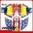 Nenki Brand Off-Road Multi Color Lightweight best open face motorcycle helmet Protective