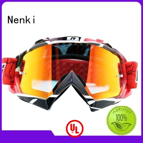 best bike helmet with goggles company for motorcycle