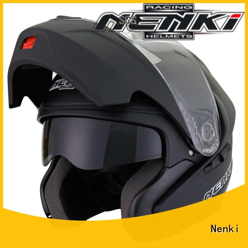 new discount modular helmets company for motorbike