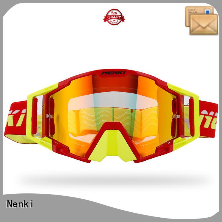 best motocross goggles affordable cheap motocross goggles Nenki Brand