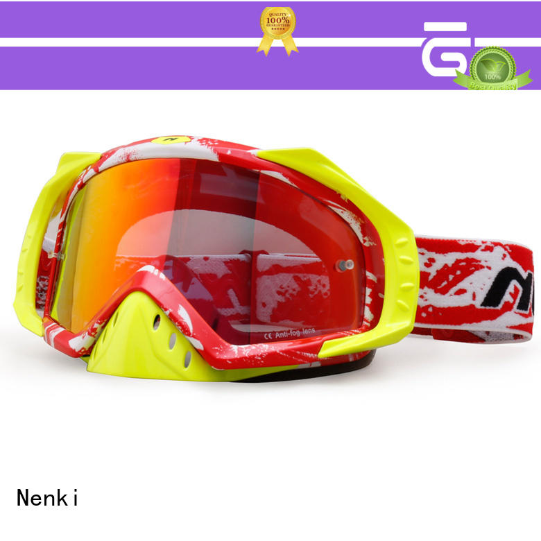 top youth riding goggles for outside