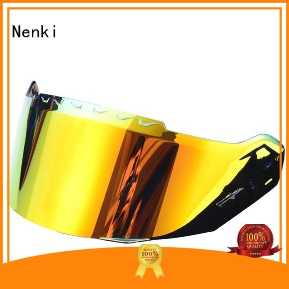 speed helmet visor Top rated Nenki Brand helmets visors