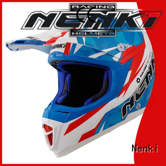 discount helmets safe affordable Warranty Nenki