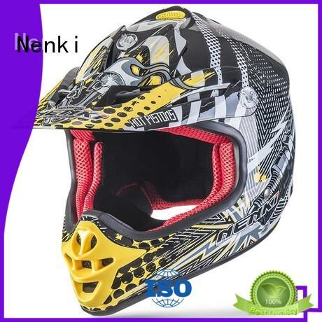 Nenki wholesale new motocross helmets for motorbike