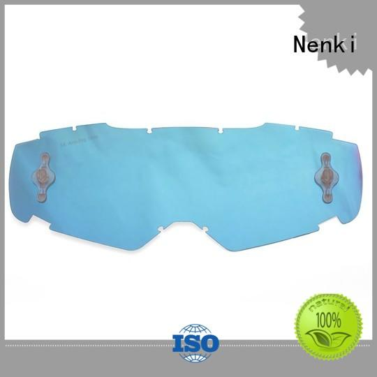 Nenki goggles lens manufacturers for outside