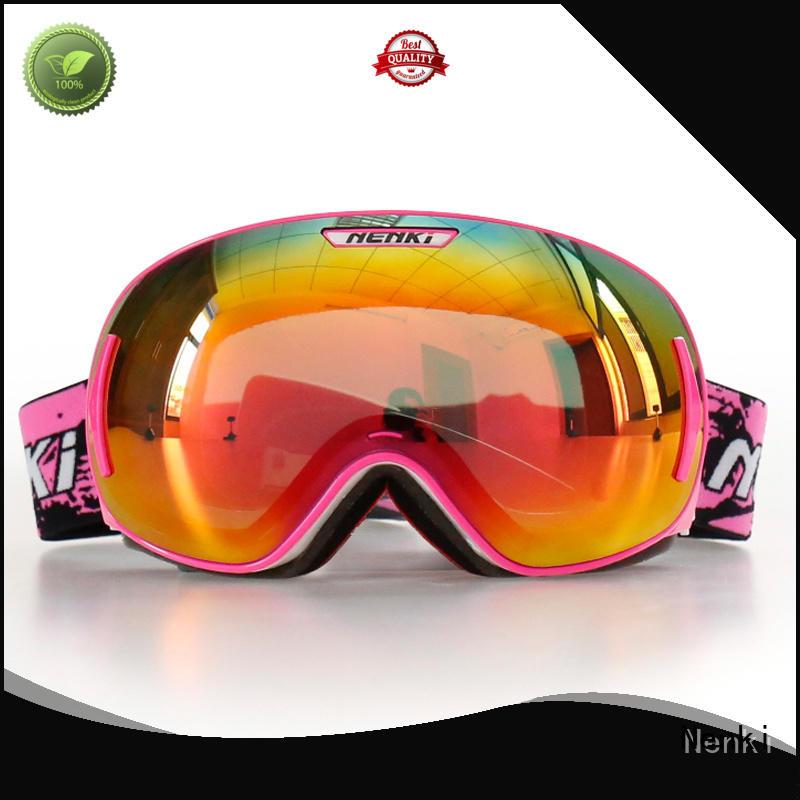 Hot Protective ski goggles online skating safe Nenki Brand
