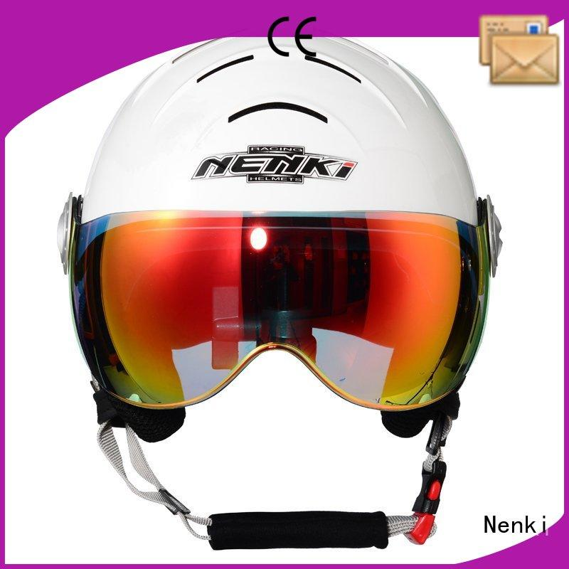 high-quality red snowboard helmet manufacturers for outside