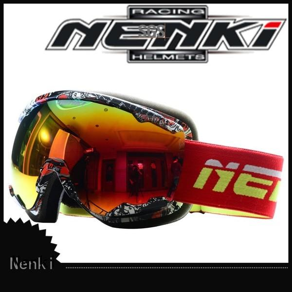 high-quality best price ski goggles supply for motorbike