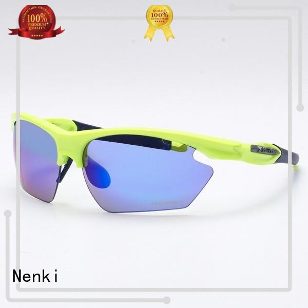 Quality Nenki Brand best sunglasses for bike riding new
