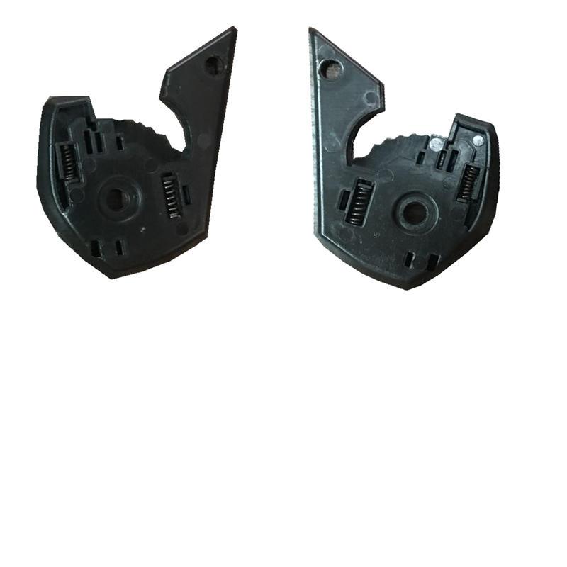 Visor Mechanism for NENKI helmet NK-856